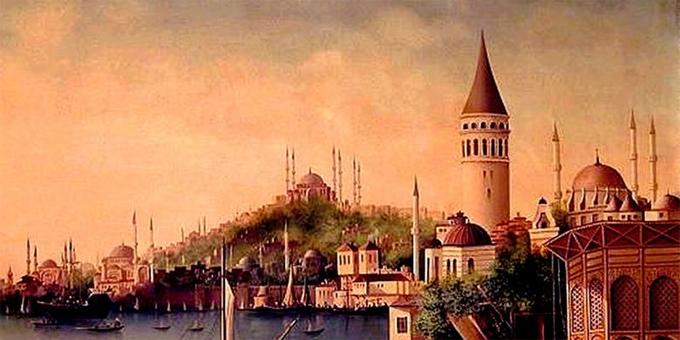 العمارة في الحضارة الإسلامية