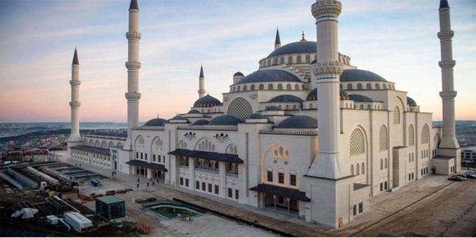 المجتمع الإسلامي في العصرين المملوكي والتركي