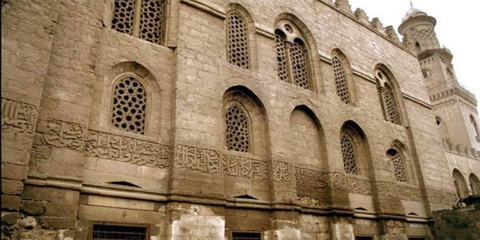 مستشفى السلطان قلاوون في القاهرة … من أوراق الحضارة الإسلامية