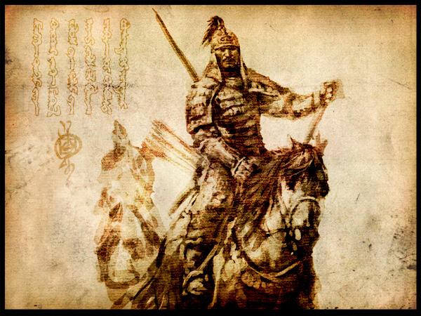 دخول المغول في الإسلام