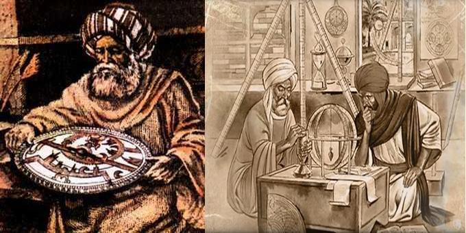 علم الفلك في الحضارة الإسلامية