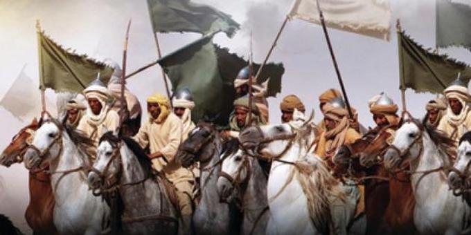 قراءة في تحول مسيرة مصر الحضارية بعد دخولها الإسلام