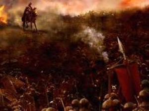 معركة حمص الكبرى